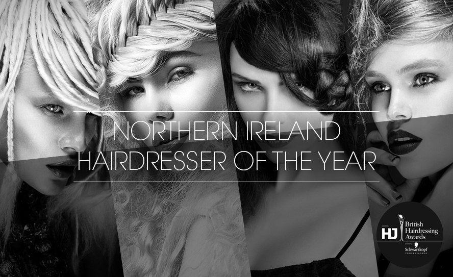 Northern Ireland Hairdresser of the Year Past Winners Image
