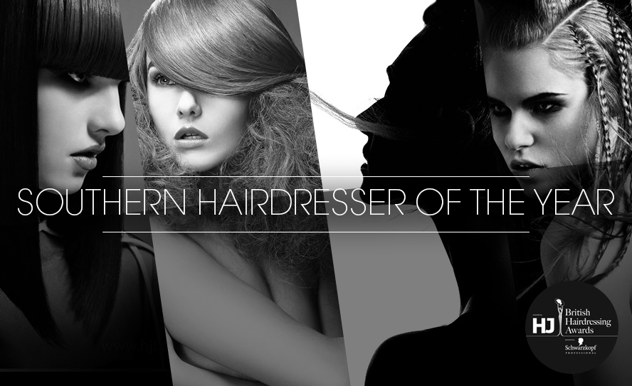 Southern Hairdresser of the Year Past Winners Image