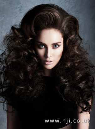 Hairdressing Collections And Photos Of Hairstyles From