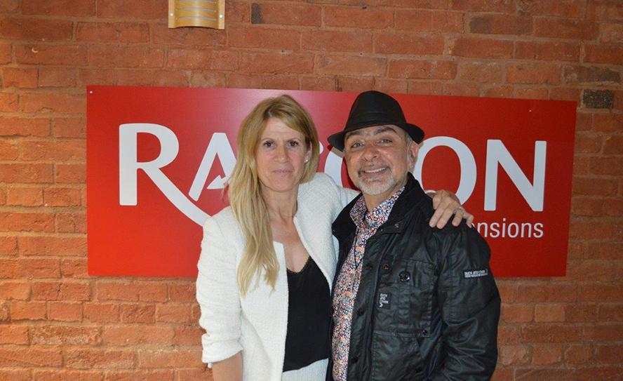 Racoon International