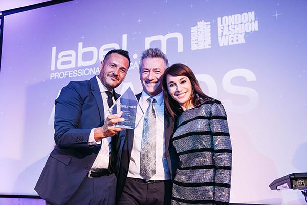 label.m Sacha Mascolo-Tarbuck Paul Bulman - Global Distributors Conference
