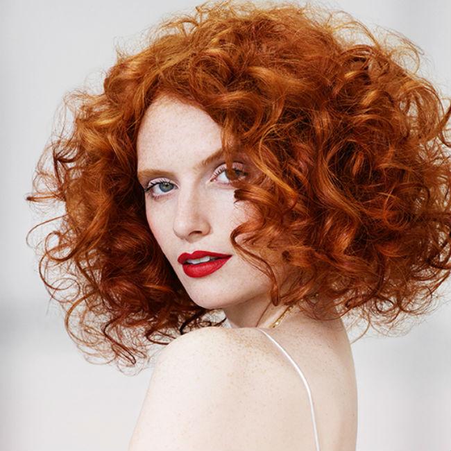 Медно русый цвет волос фото отзывы каких