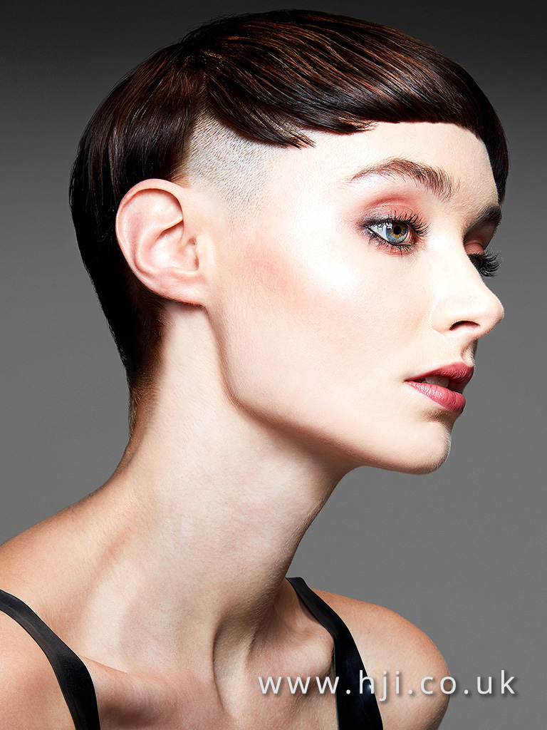 Errol Douglas British Hairdresser of the Year Nominee Collection