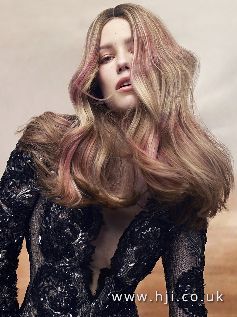 Rush Hair Artistic Team of the Year 2017 Collection pic 2