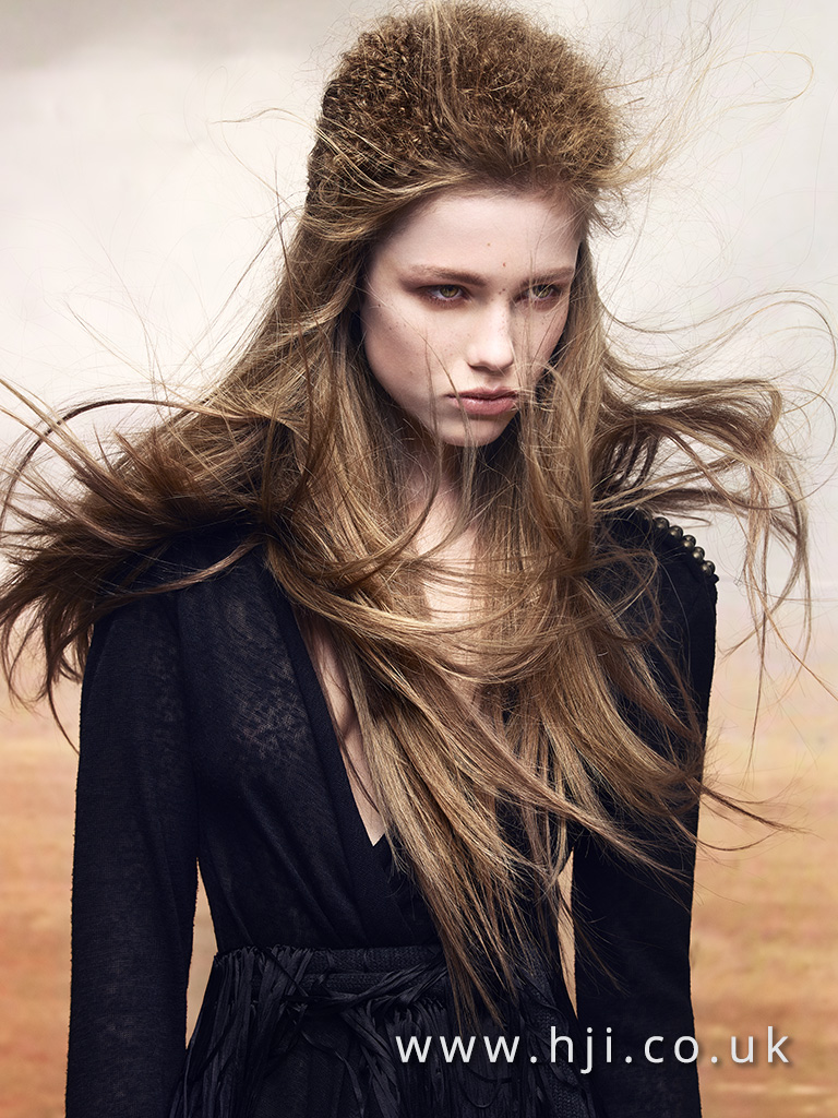 Rush Hair Artistic Team of the Year 2017 Collection pic 8