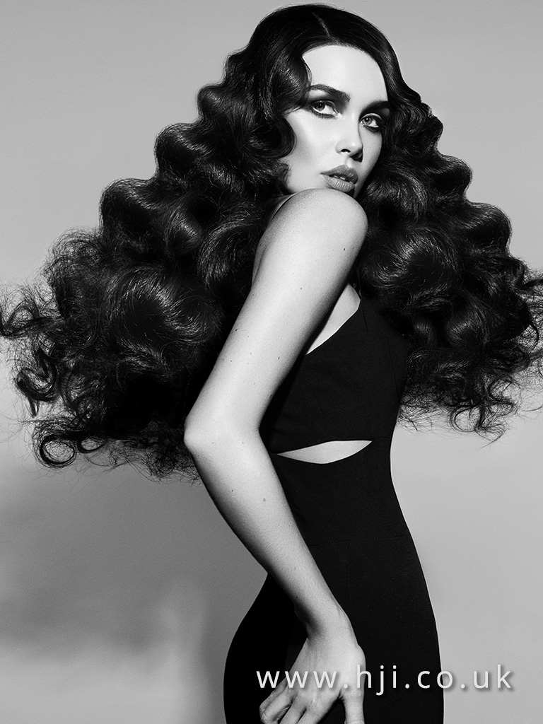 Thomas Hills Southern Hairdresser of the Year Finalist Collection