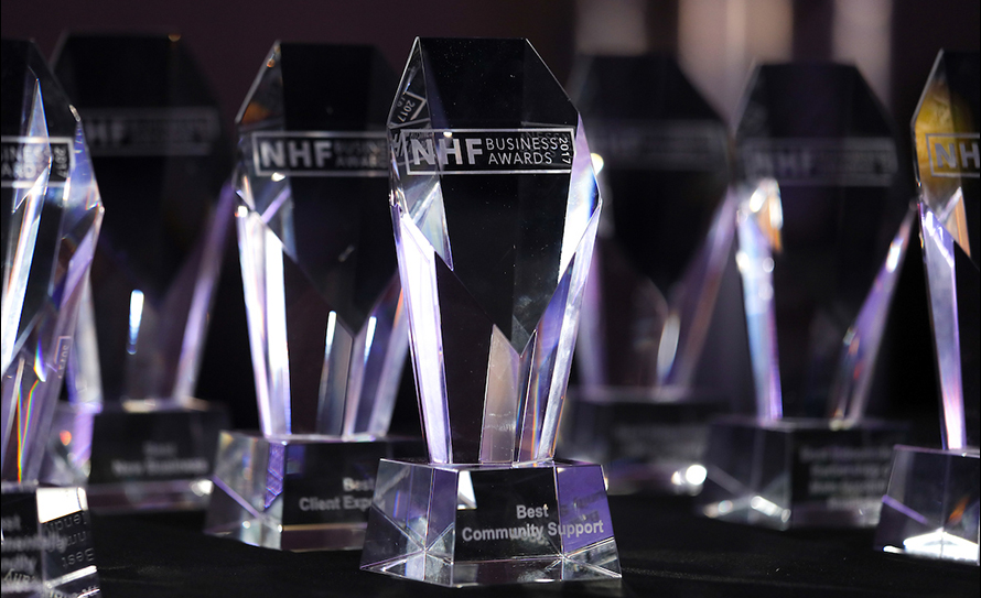 The NHF awards