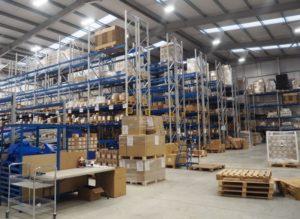 squarehouse warehouse