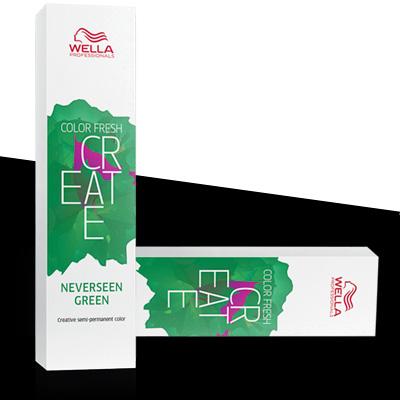 Wella Color Create Packshot