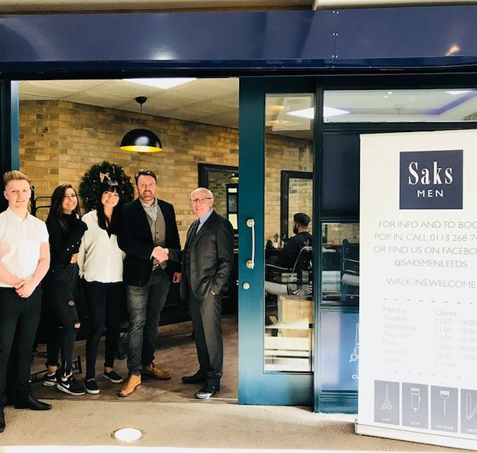 saks men leeds
