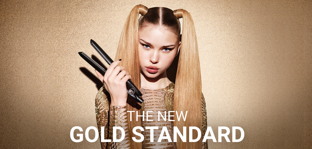 GHD Gold Hero
