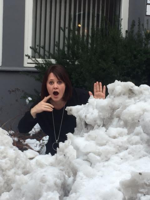 sally brooks snow
