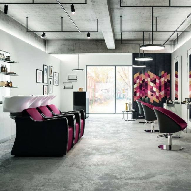Upgrade Your Salon With A Taste Of Italy