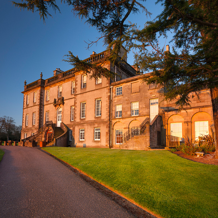 The Hairdresser's Charity Golf Day venue