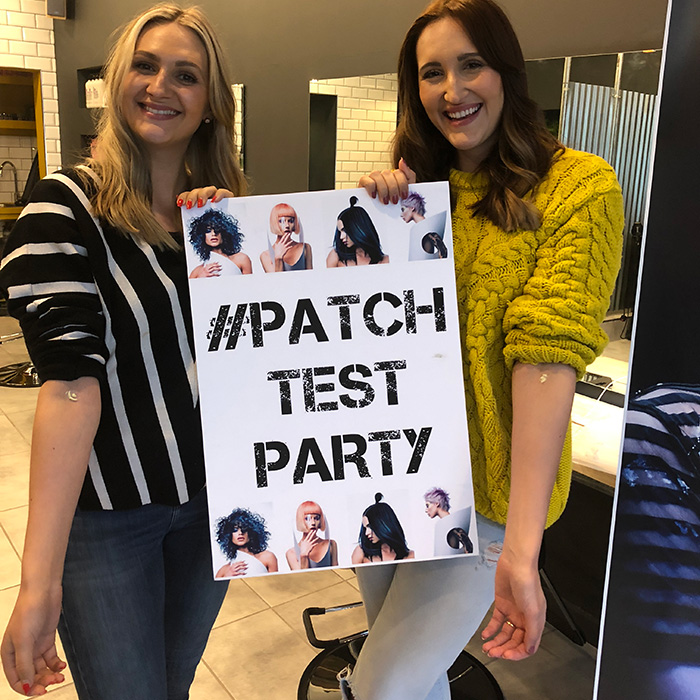 PATCHTESTPARTY