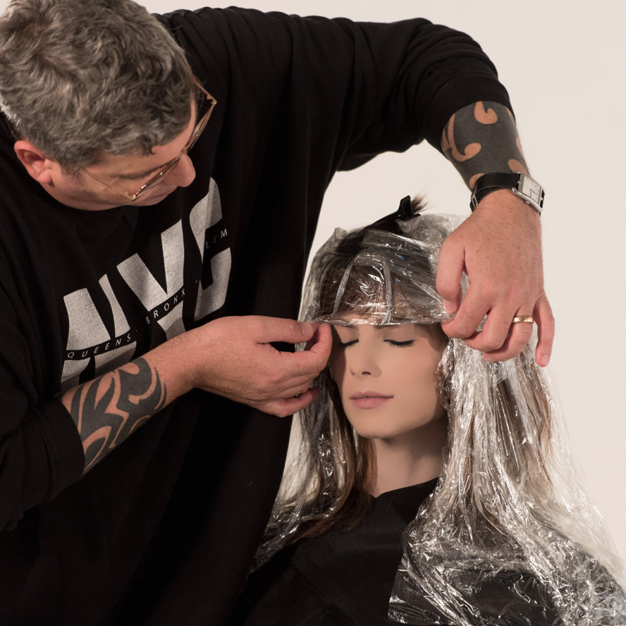 Rush hair set to inspire at salon international 2016 hji for Salon international