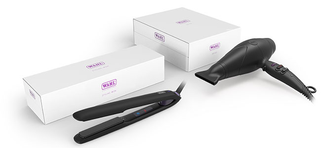 Wahl style collection