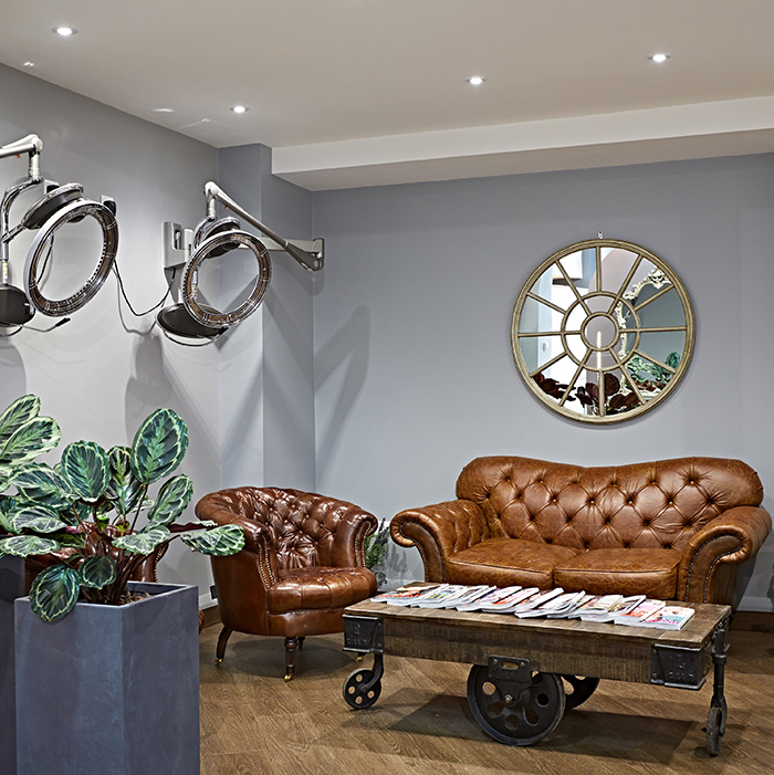 Baroque Hair Opens the Second Salon in North Yorkshire - HJI