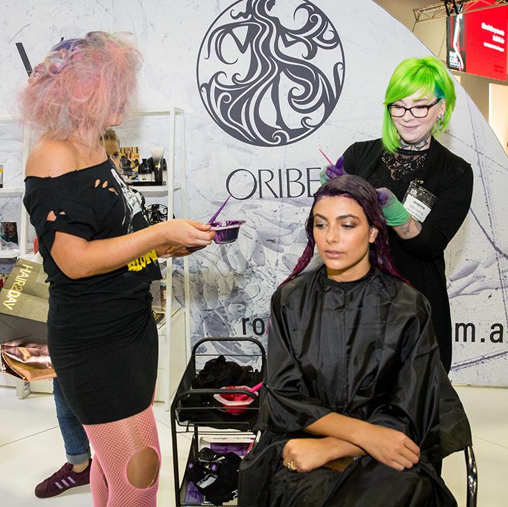 Hair Expo Australia 2018