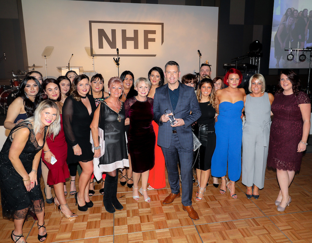 NHF Business Awards