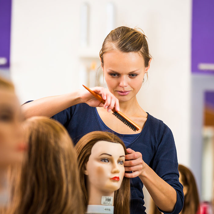 Irish Hairdressing Apprenticeship