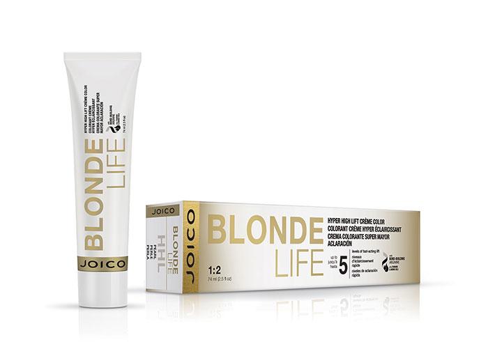 Joico Blonde Life Hyper High Lift