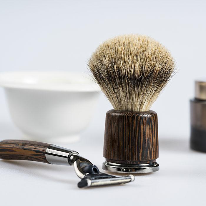 Michael Van Clarke Barbering
