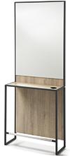 Salon design takumi dai styling unit