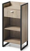 Salon design takumi cabinet