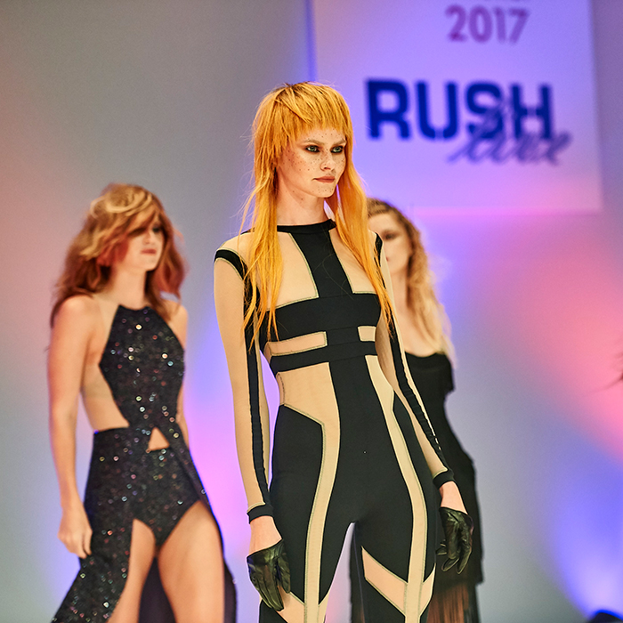RUSH Live 2018
