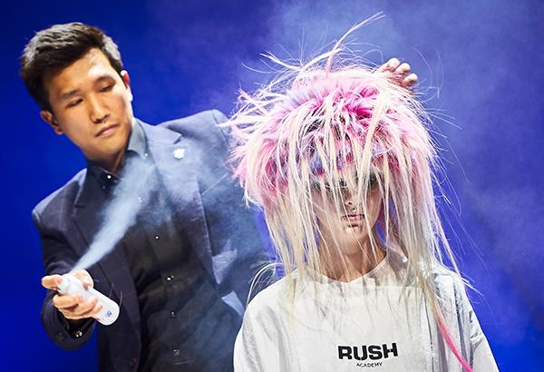 RUSH Live 2019