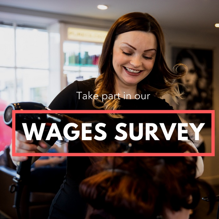 wages survey