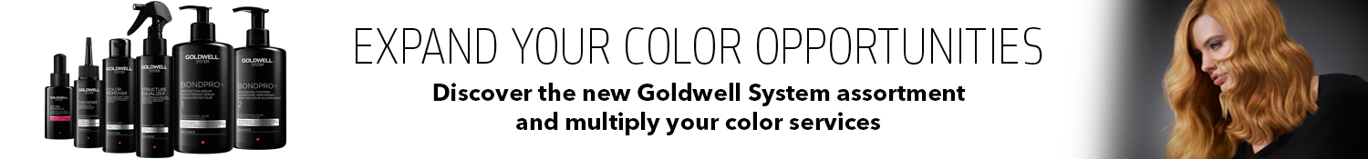 Goldwell systems