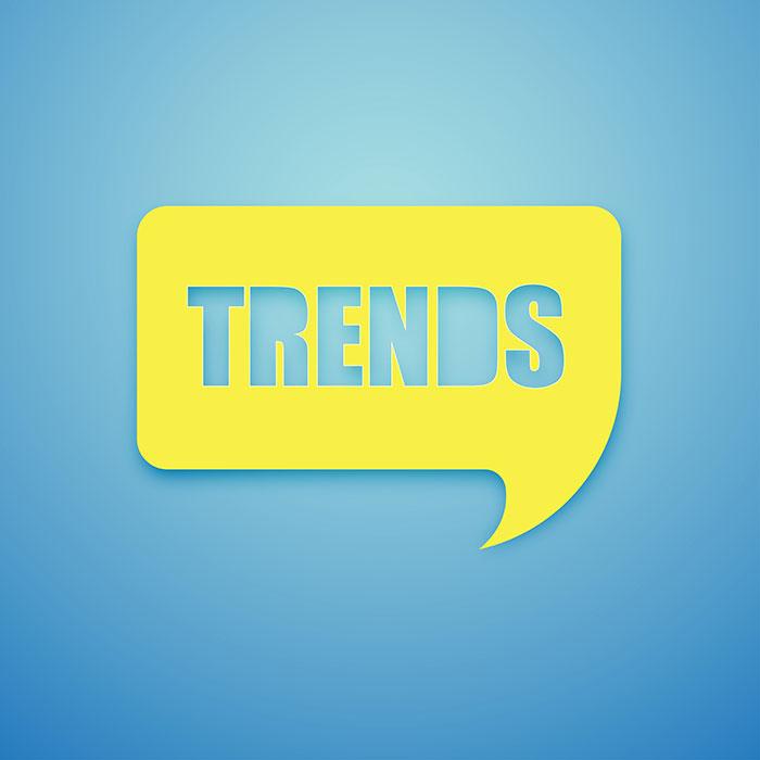 consumer trends hair industry