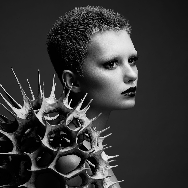 British Hairdressing Awards 2018 Nathan Jasztal