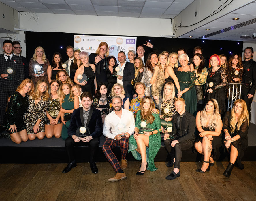 The Salon Awards 2018