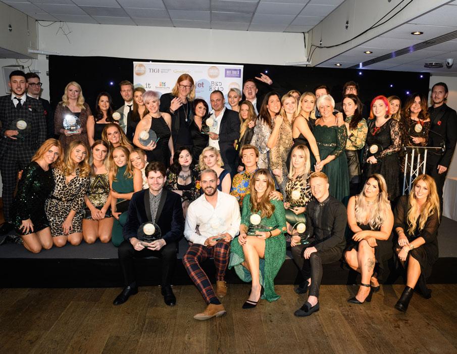The Salon Awards 2018