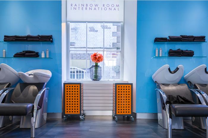 rri salon refit backwash stations