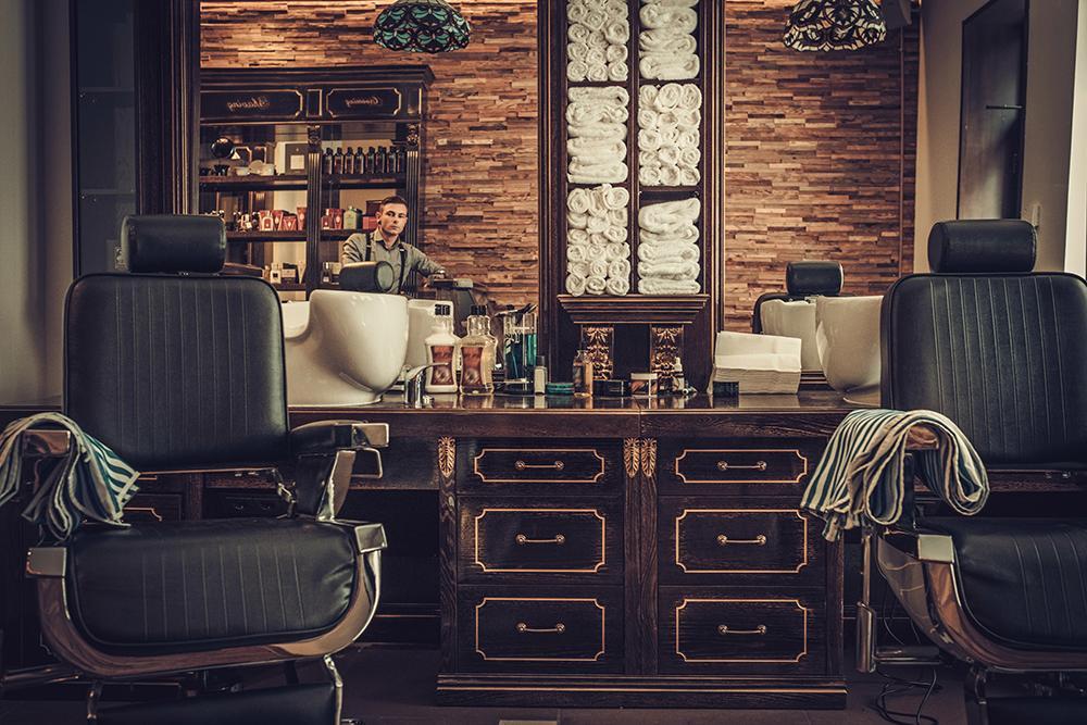 barbershop high street