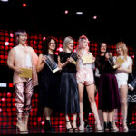 goldwell color zoom hairdressing industry awards and events