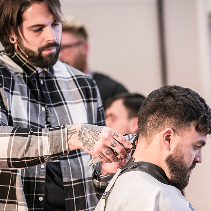 Barber and Mens Hairdressing Acts Announced for HJ Live London 2019