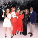 l'oreal colour trophy hairdressing industry awards and events