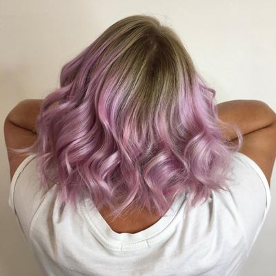 The Most Popular Instagram Hair Colour Trends We Ll See In 2019 Hji