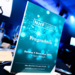 NHF business awards Hairdressing industry awards and events