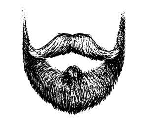 beardstache moustache styles
