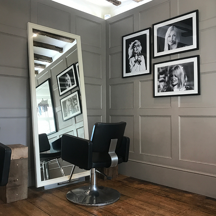 not for profit salon