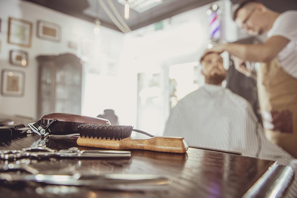 male grooming trends