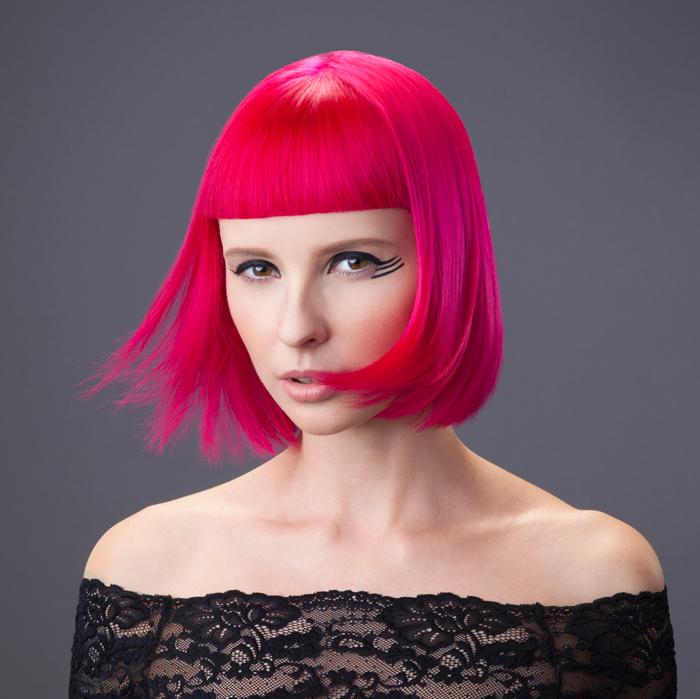 Organic Hair Colour