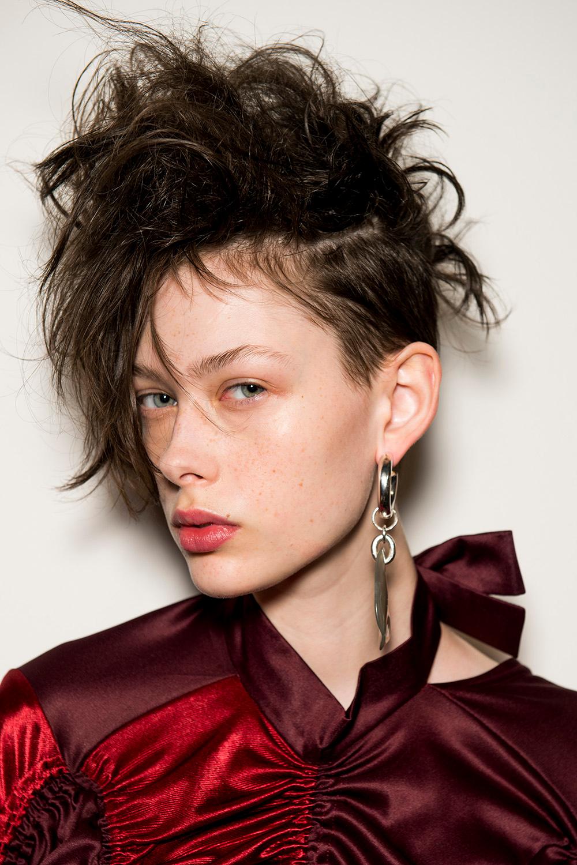 hair trends richard malone