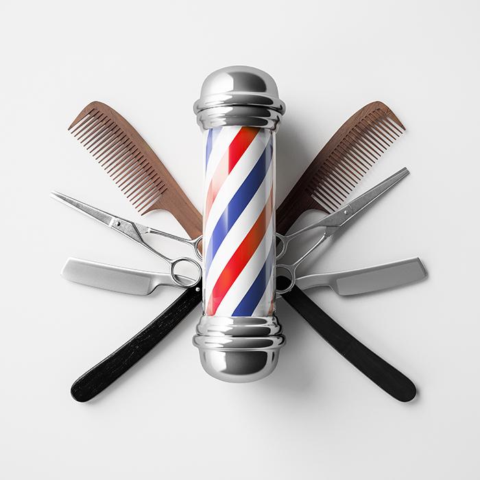 Britains best shave